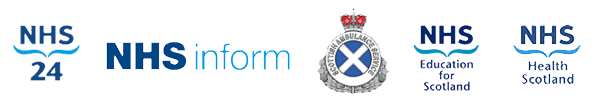 Special NHS Healthboard Logos