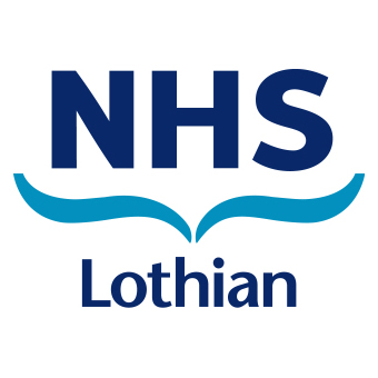 Image result for nhs lothian logo
