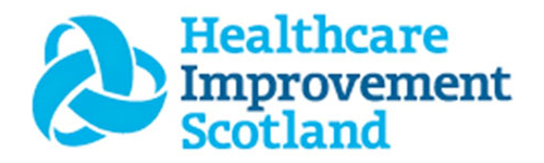 Driving Improvement in Healthcare – Our strategy 2014-2020 Draft for consultation